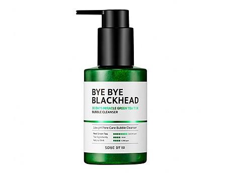 Bye Bye Blackhead Bubble Cleanser 120g